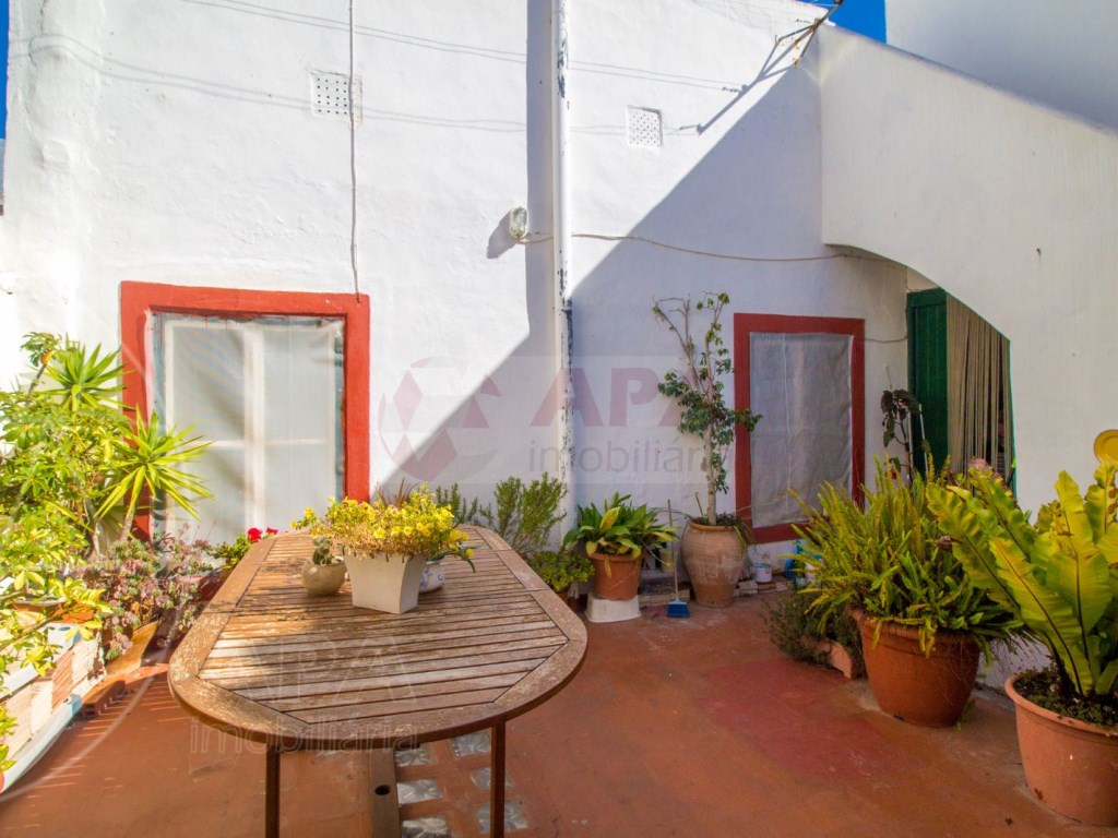 5 Bedrooms Apartment in Faro (Sé e São Pedro) (2)