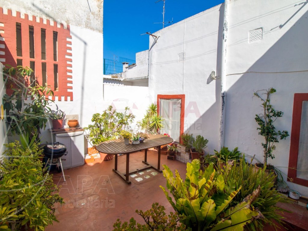 5 Bedrooms Apartment in Faro (Sé e São Pedro) (1)