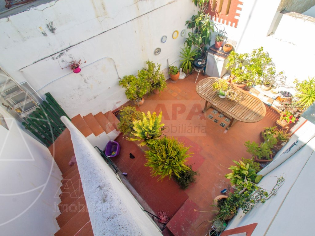 5 Bedrooms Apartment in Faro (Sé e São Pedro) (3)