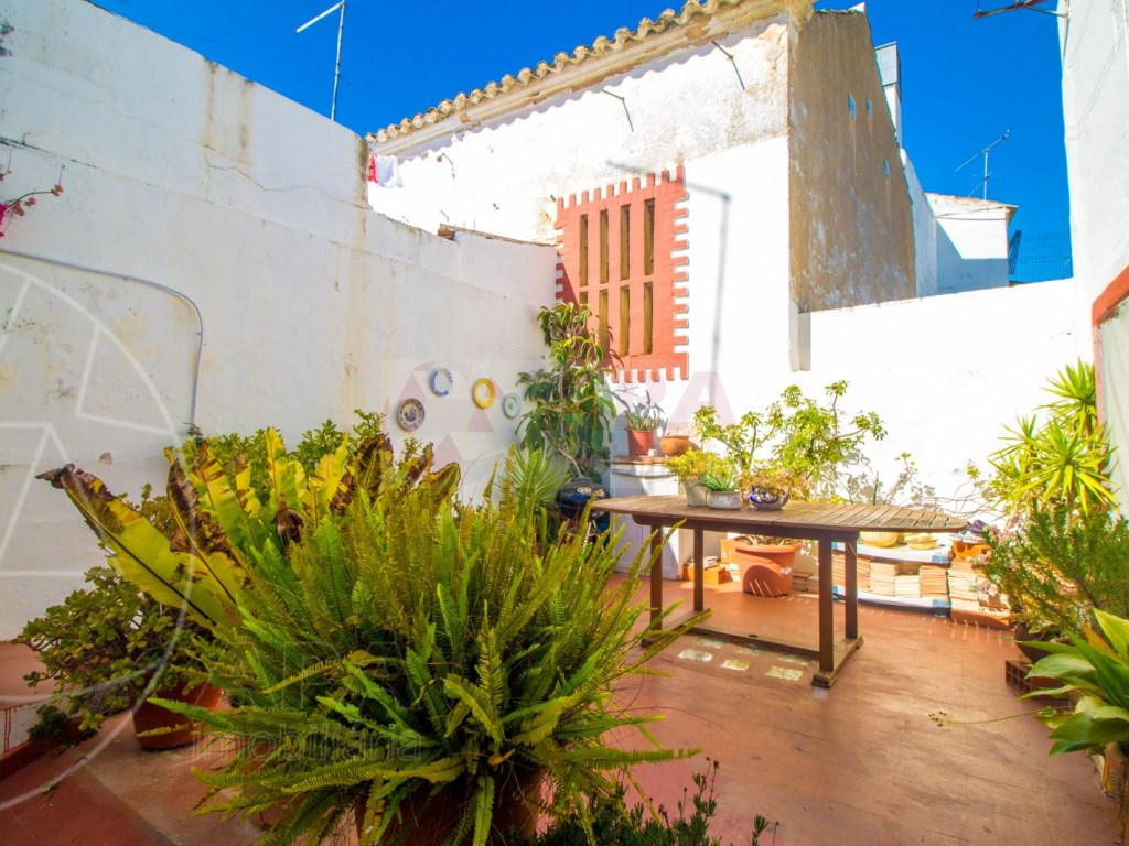 5 Bedrooms Apartment in Faro (Sé e São Pedro) (30)