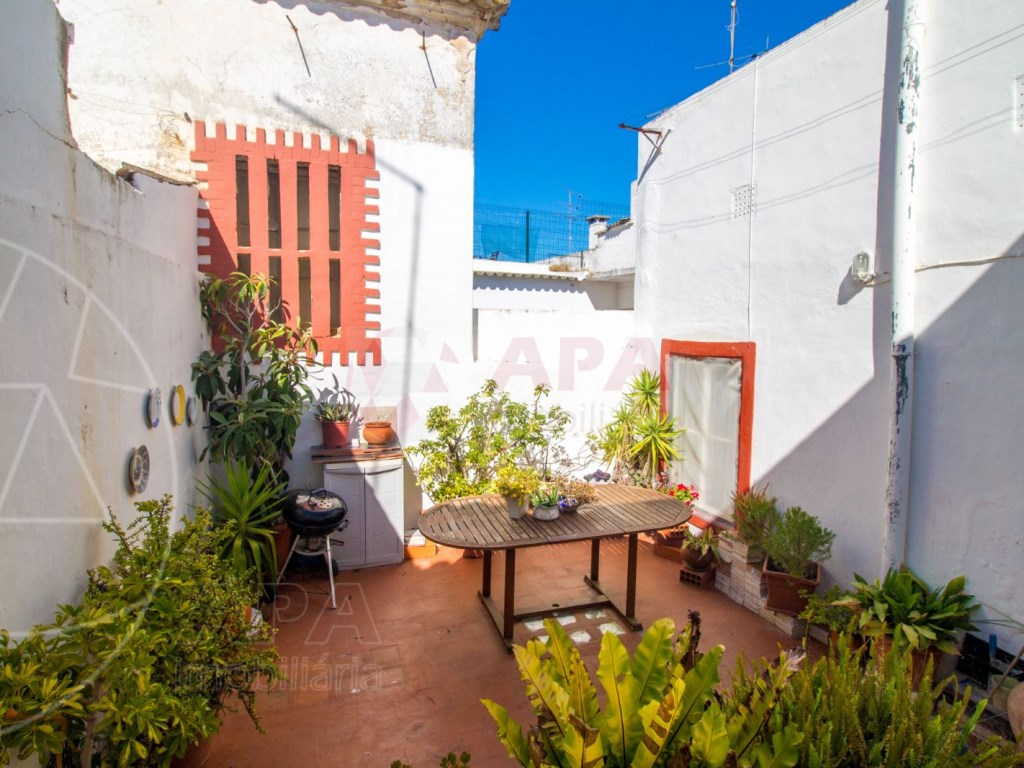 5 Bedrooms Apartment in Faro (Sé e São Pedro) (32)