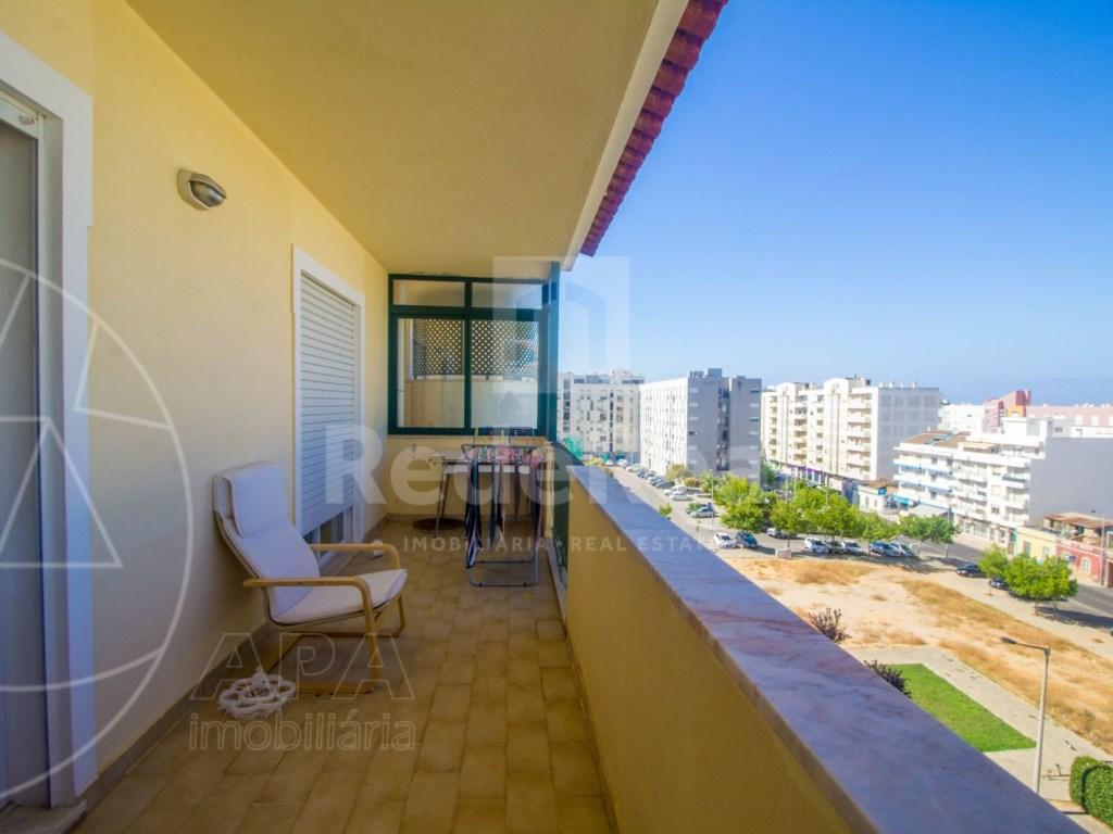 3 Pièces Appartement in São Pedro, Faro (Sé e São Pedro) (1)