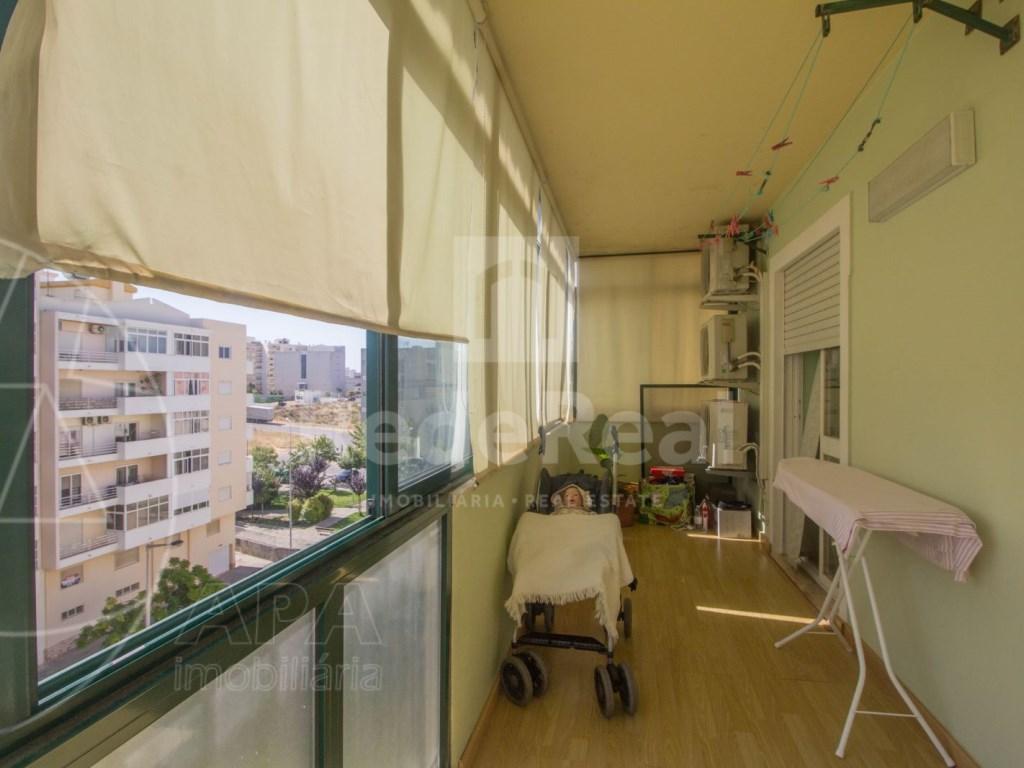 3 Pièces Appartement in São Pedro, Faro (Sé e São Pedro) (3)