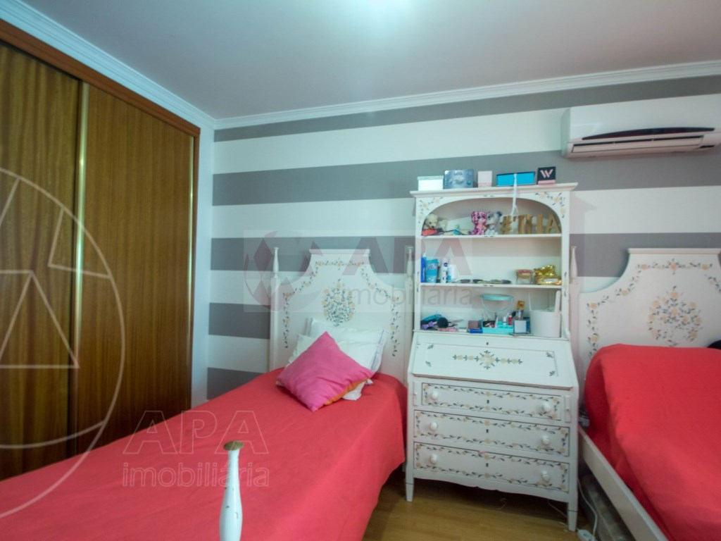 3 Pièces Appartement in São Pedro, Faro (Sé e São Pedro) (8)
