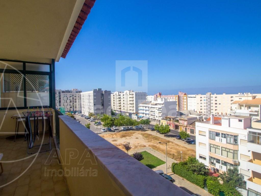 3 Pièces Appartement in São Pedro, Faro (Sé e São Pedro) (11)