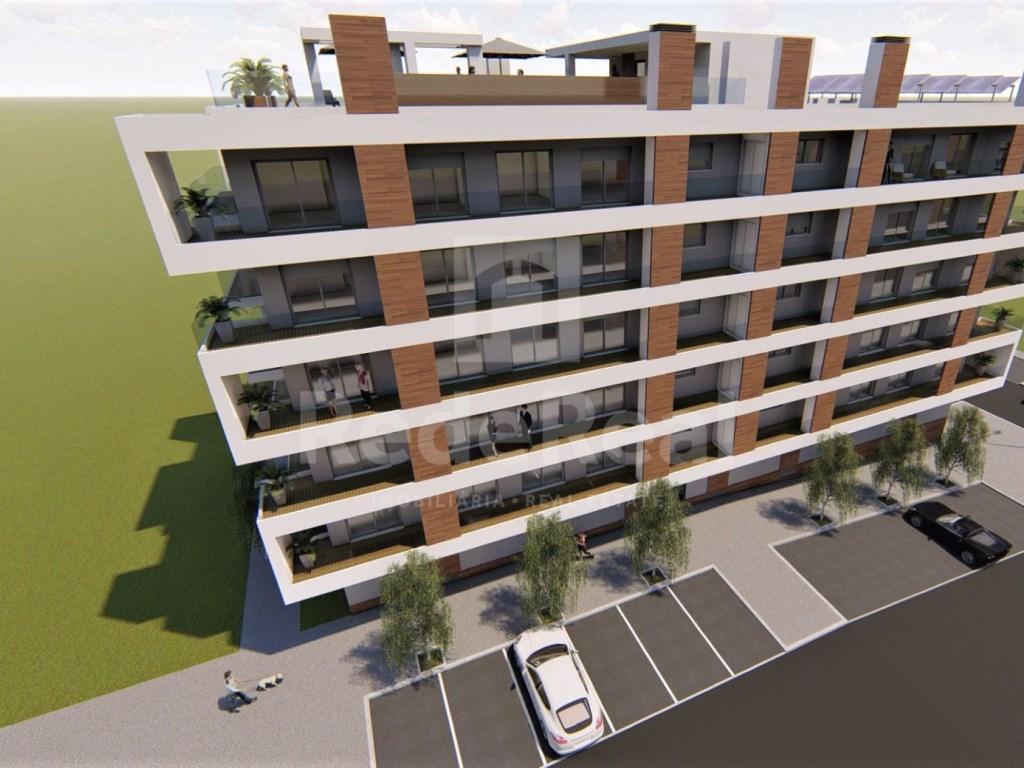 T4 Apartamento in Lejana, Faro (Sé e São Pedro) (3)