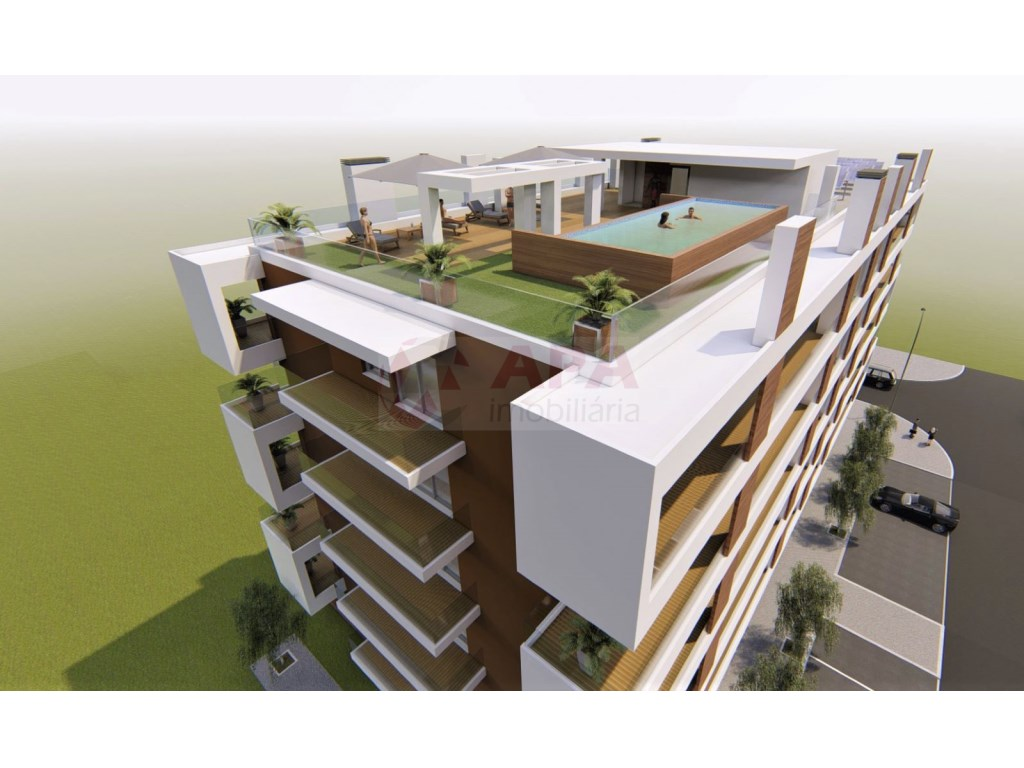 5 Pièces Appartement in Lejana, Faro (Sé e São Pedro) (4)