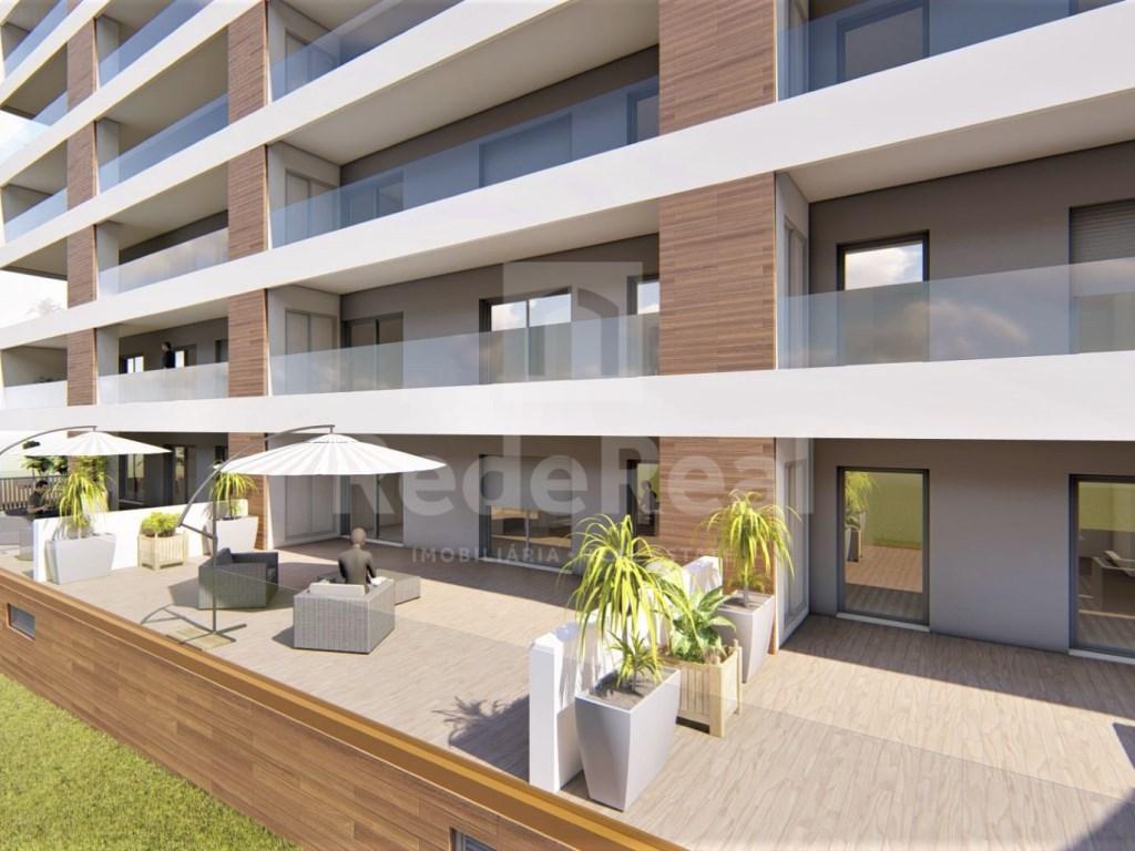 5 Pièces Appartement in Lejana, Faro (Sé e São Pedro) (6)