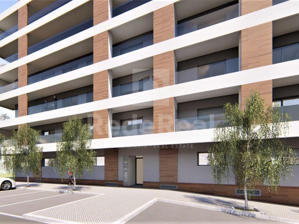 5 Pièces Appartement in Lejana, Faro (Sé e São Pedro) (7)