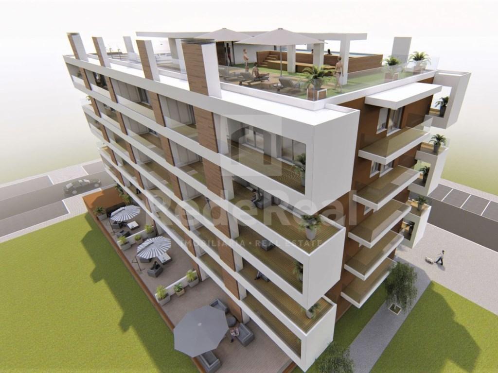 5 Pièces Appartement in Lejana, Faro (Sé e São Pedro) (8)