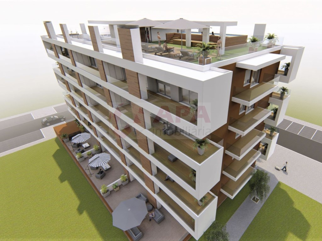 T4 Apartamento in Lejana, Faro (Sé e São Pedro) (8)