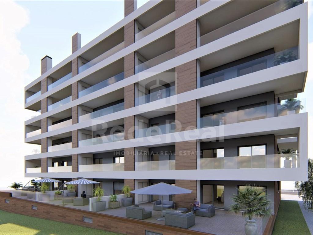 T4 Apartamento in Lejana, Faro (Sé e São Pedro) (1)