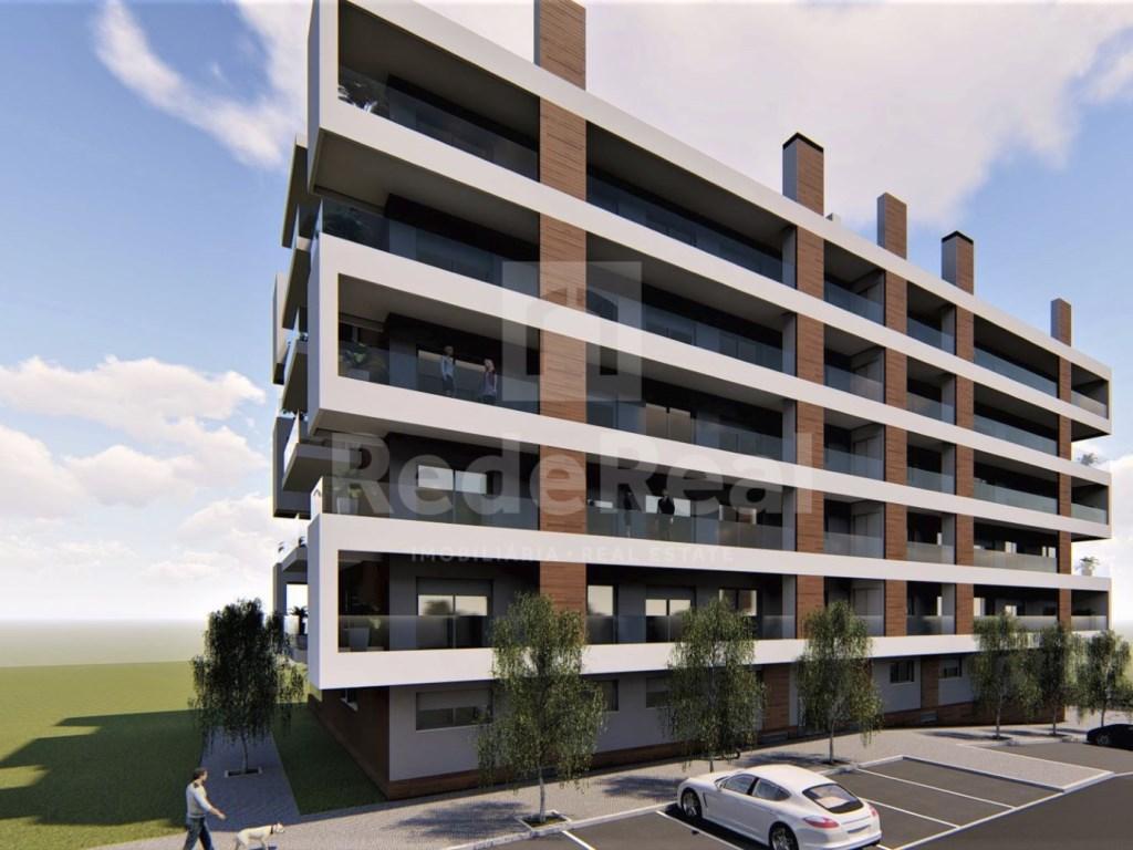 T4 Apartamento in Lejana, Faro (Sé e São Pedro) (11)