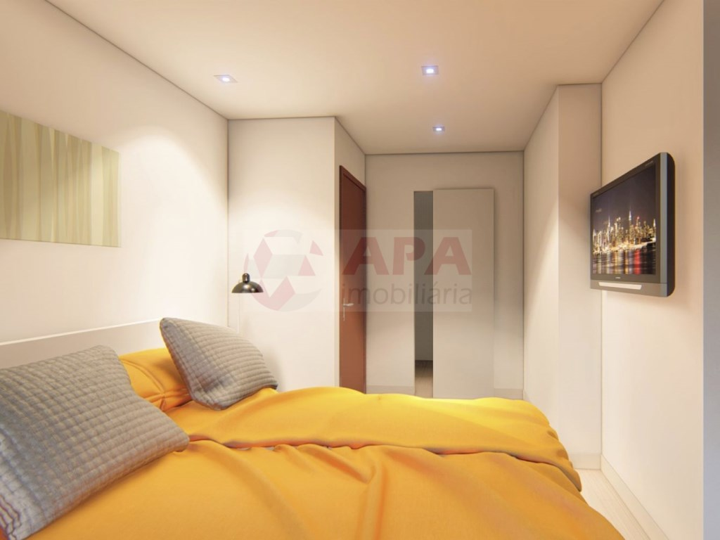 T4 Apartamento in Lejana, Faro (Sé e São Pedro) (19)