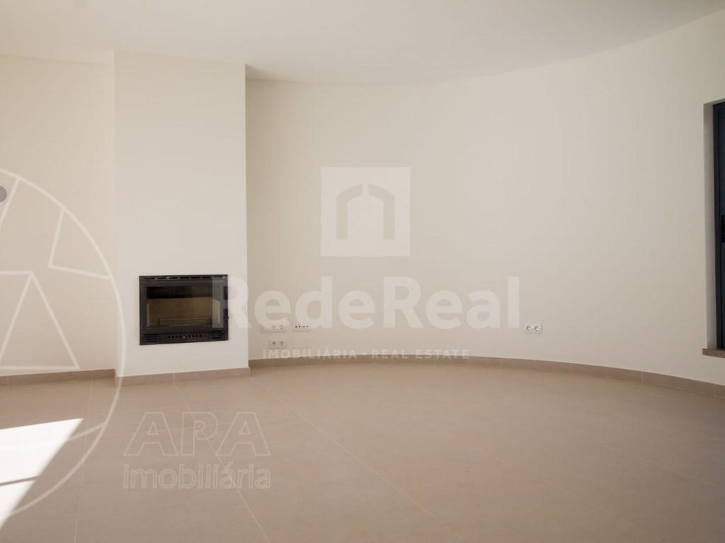 4 Pièces + 1 Chambre intérieur Maison in Faro (Sé e São Pedro) (4)