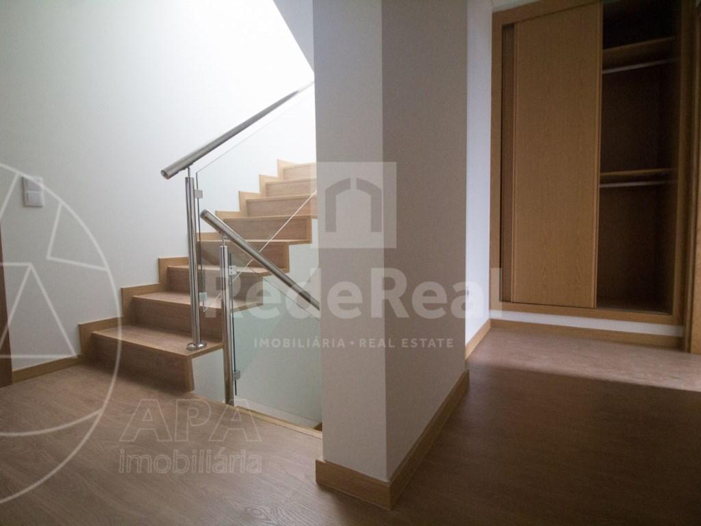 4 Pièces + 1 Chambre intérieur Maison in Faro (Sé e São Pedro) (27)