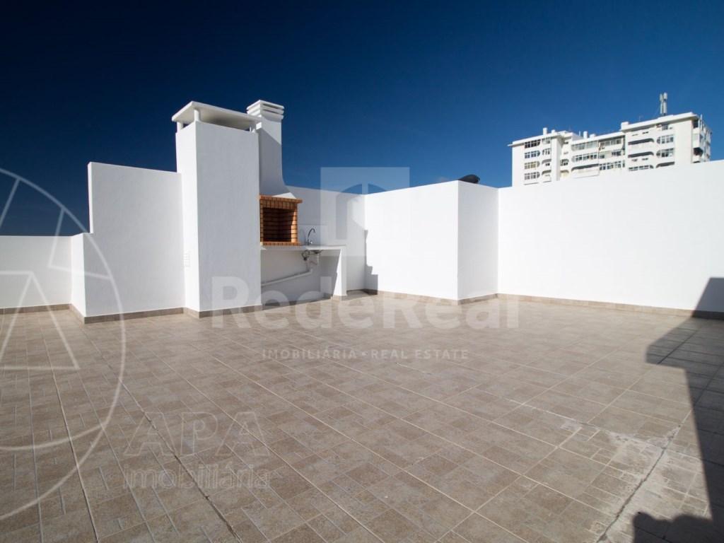 4 Pièces + 1 Chambre intérieur Maison in Faro (Sé e São Pedro) (34)