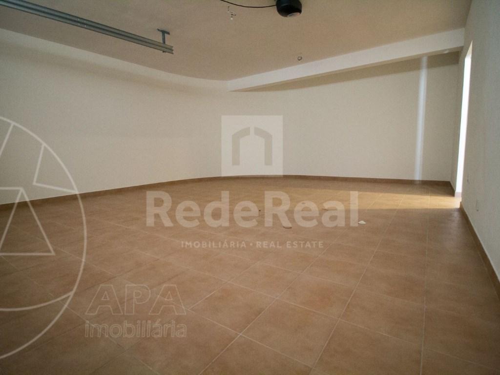 4 Pièces + 1 Chambre intérieur Maison in Faro (Sé e São Pedro) (41)