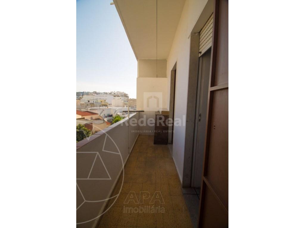 T2 Apartamento in São Pedro, Faro (Sé e São Pedro) (1)