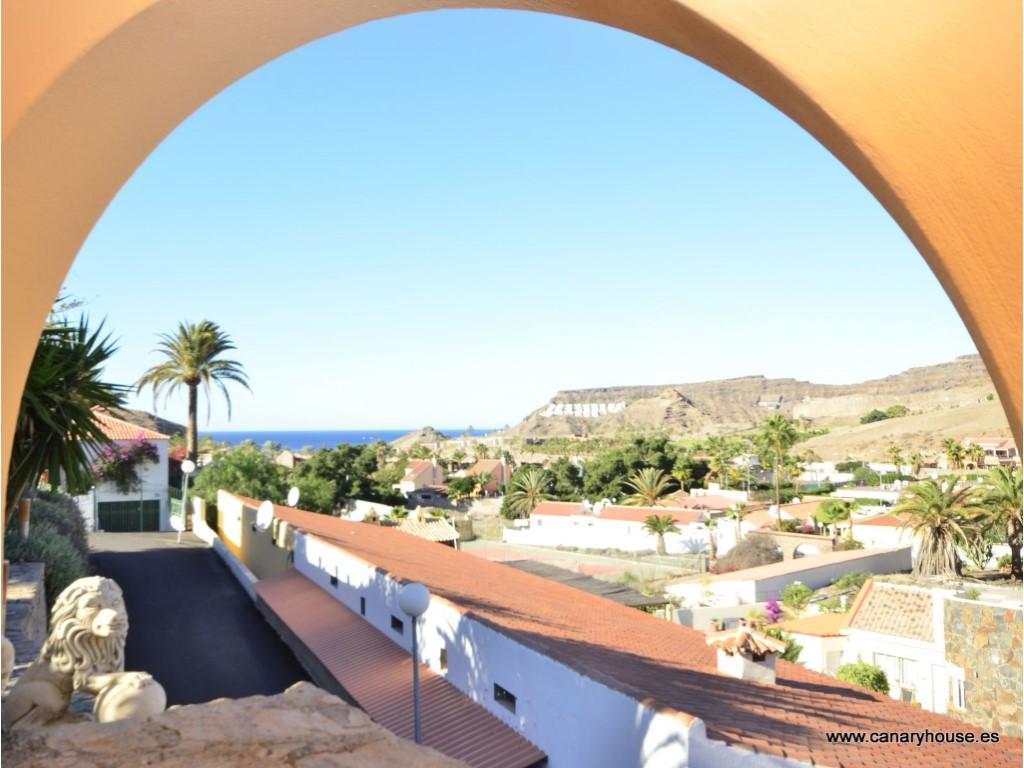 Property for sale, villa in tauro, mogan, gran canaria, canary ...