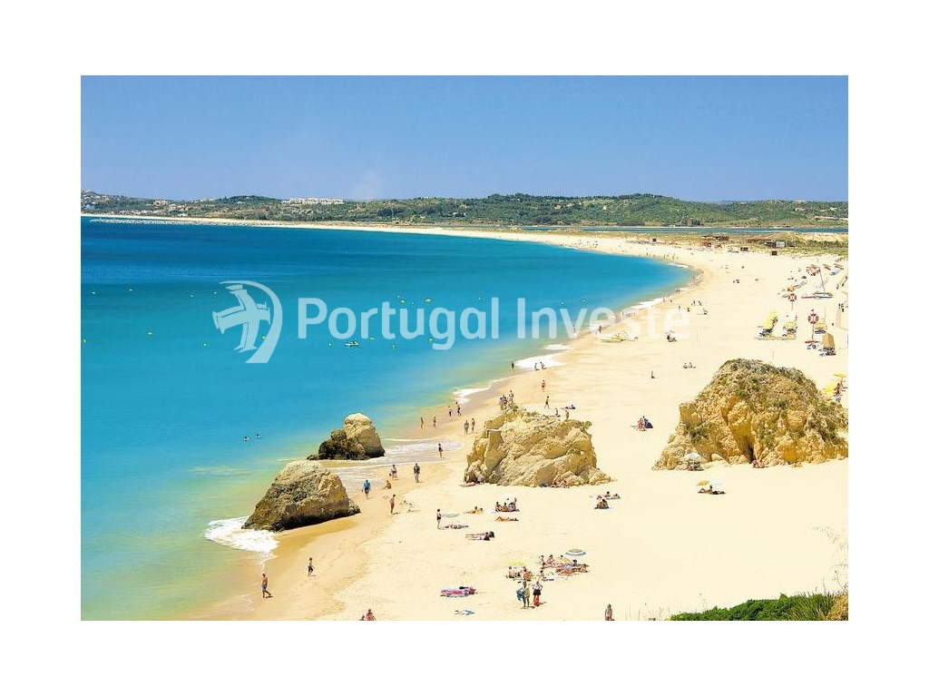 1 bedroom apartment equipped and furnished, Portimão, Algarve - Portugal Investe