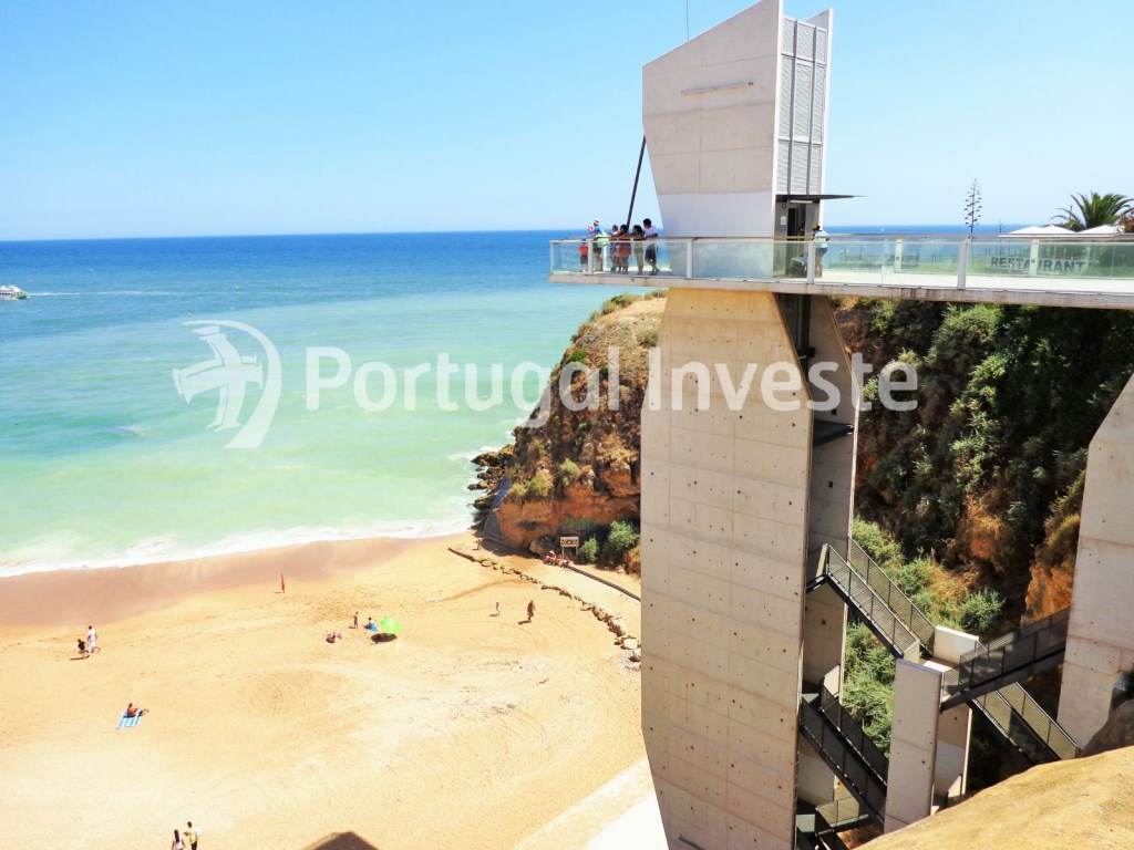 Garden Hill Condo, 1, 2, 2 Duplex and 3 Bedrooms Apartments - Portugal Investe