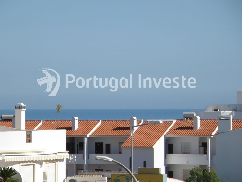 For sale 1 bedroom apartment, new, condo in Albufeira, Algarve - Portugal Investe