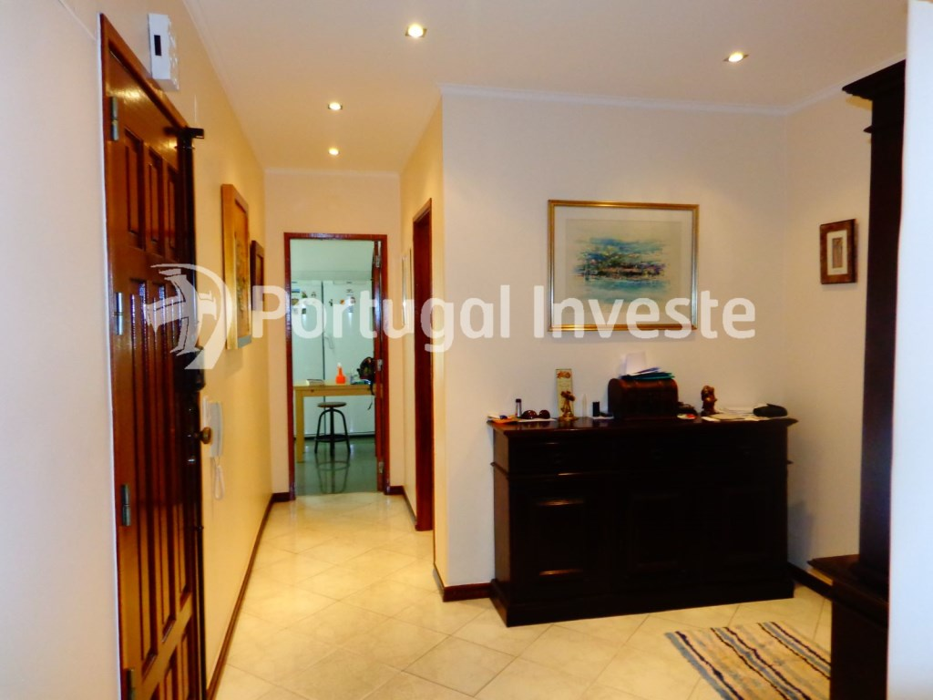 For sale 3 bedrooms apartment, only 10 minutes from Lisbon - Portugal Investe