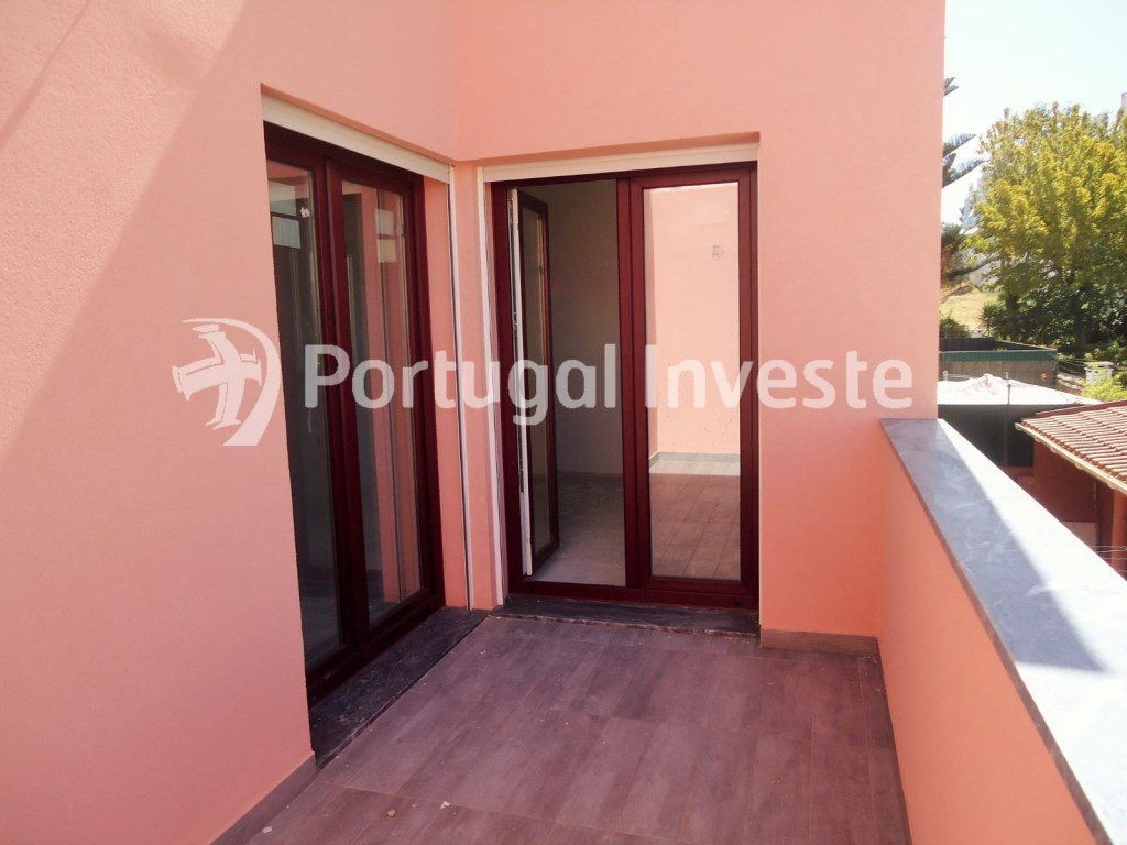 For sale 4 bedrooms Villa, new, 10 minutes away from Lisbon - Portugal Investe