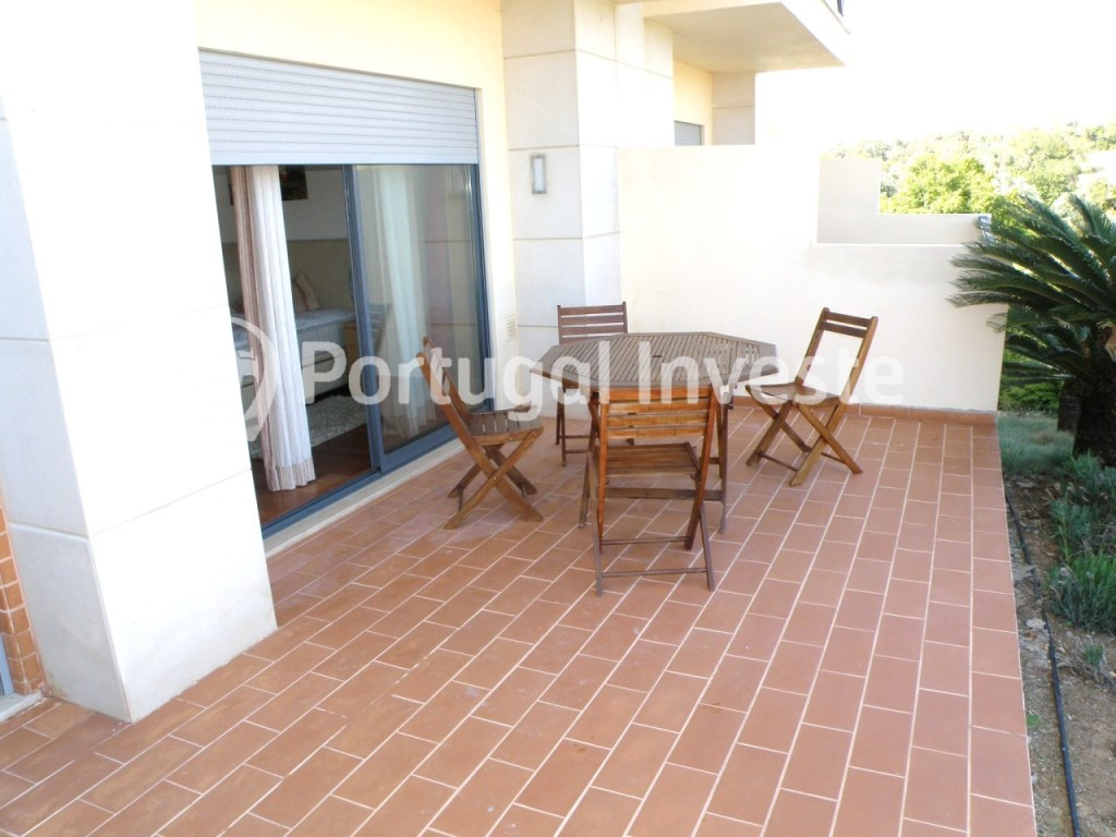 T1 apartment in luxury condominium, situated in Albufeira - Portugal Investe