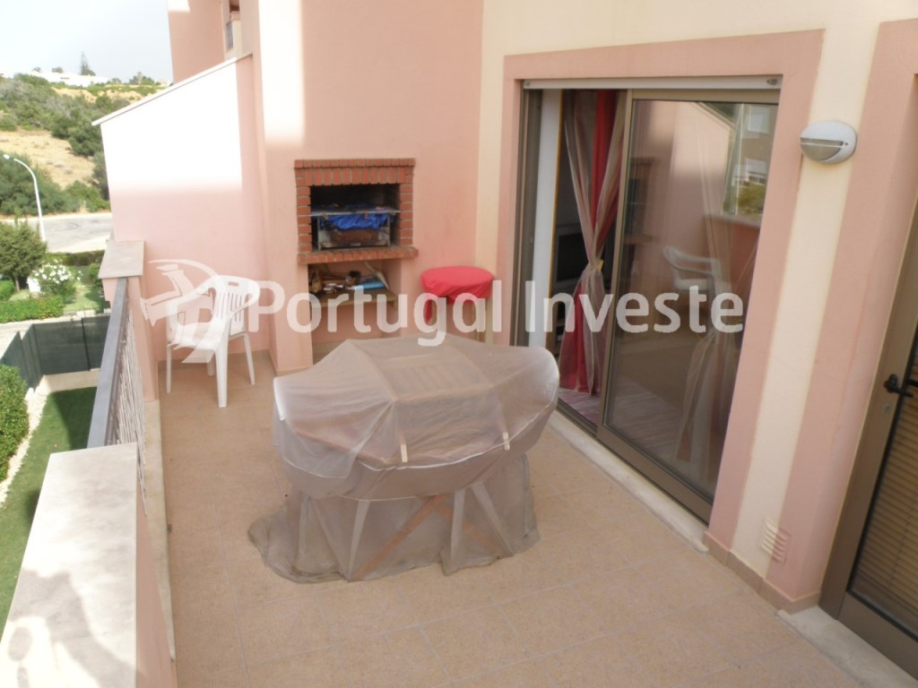 2 bedrooms apartment with barbecue and parking - Portugal Investe