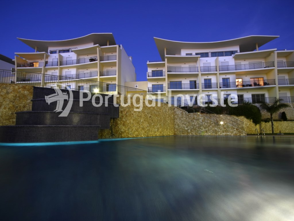 T1 apartment, luxury condo, in Albufeira, Algarve - Portugal Investe