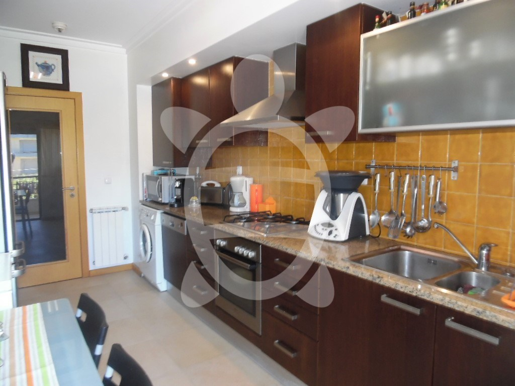 Apartamento Quinta do Barroso