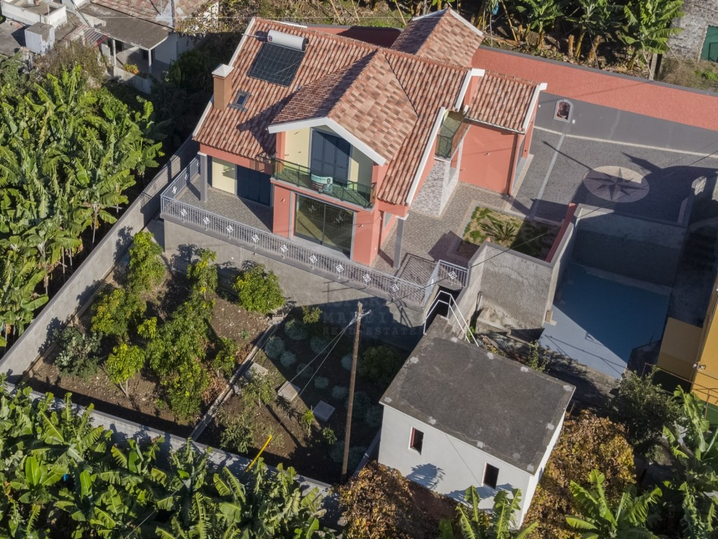 House For Sale Madeira 1