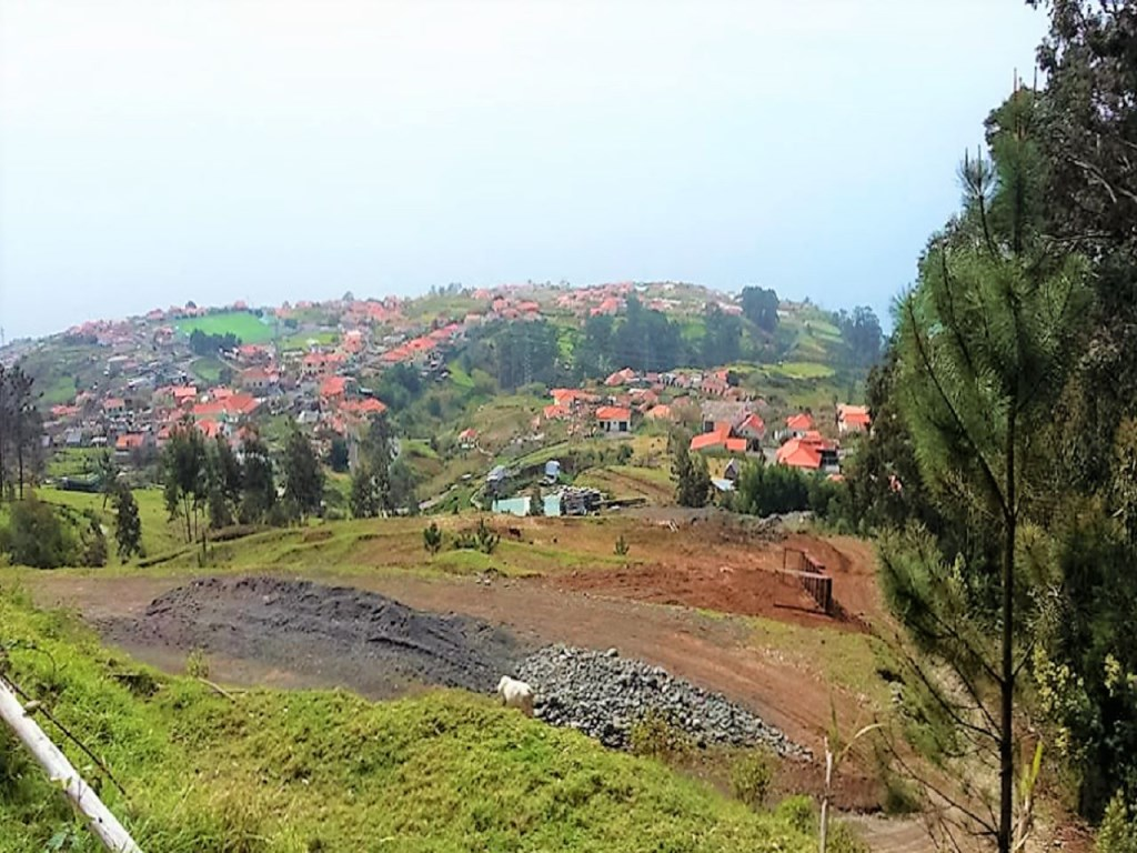 Land Ponta do Sol Prime Properties Madeira Real Estate