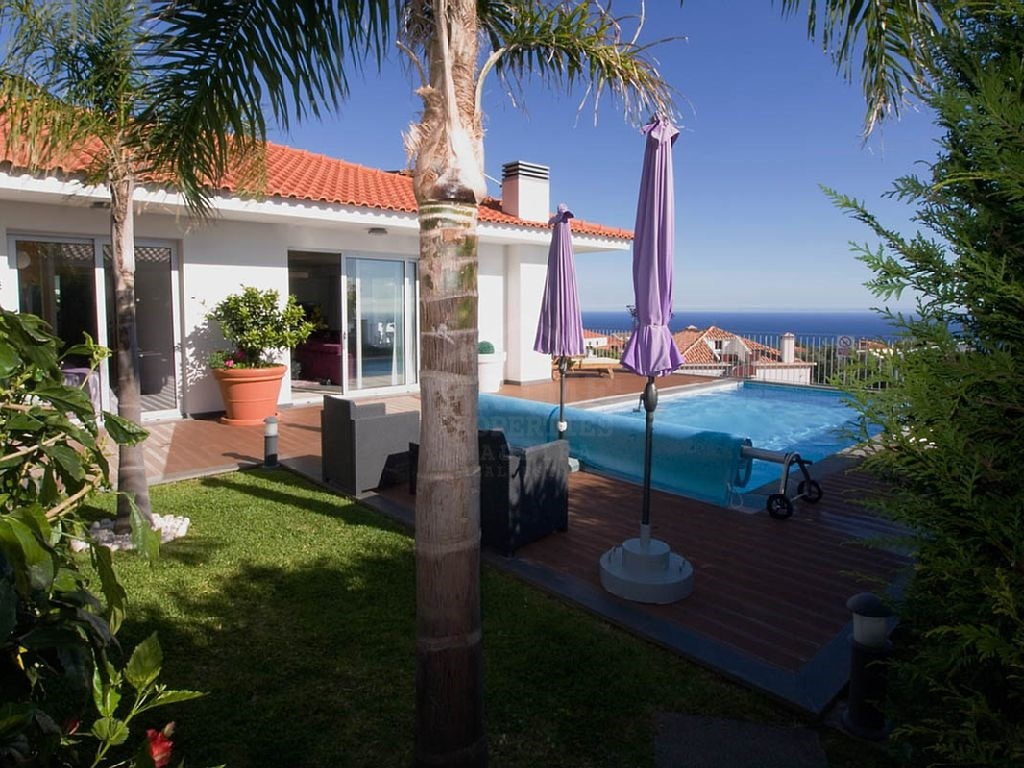Detached House for Sale Arco da Calheta Prime Properties Madeira Real Estate (18)