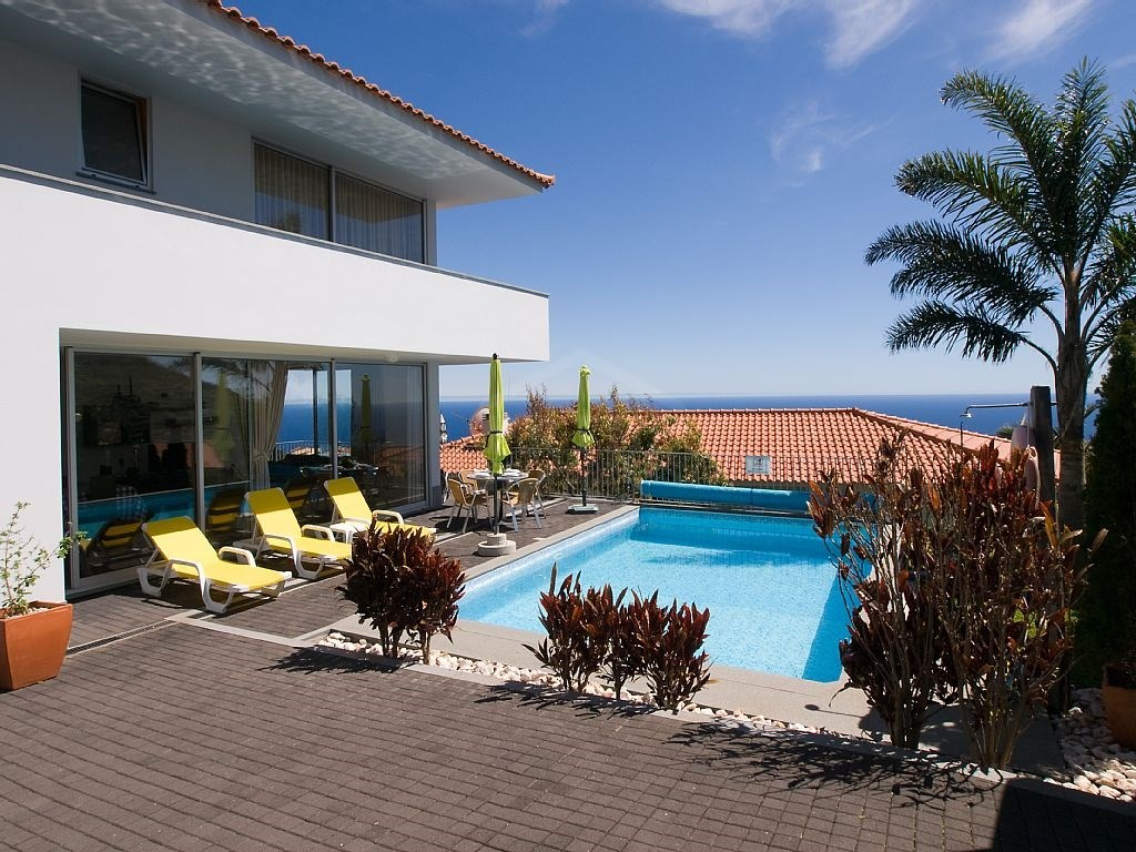 Detached House with pool Arco da calheta for Sale Prime Properties Madeira Real Estate (15)