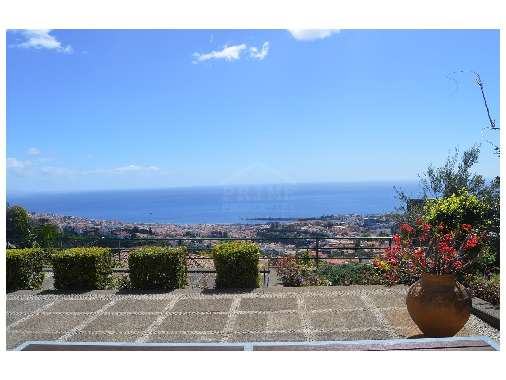 Find your dream home Prime Properties Madeira Real Estate