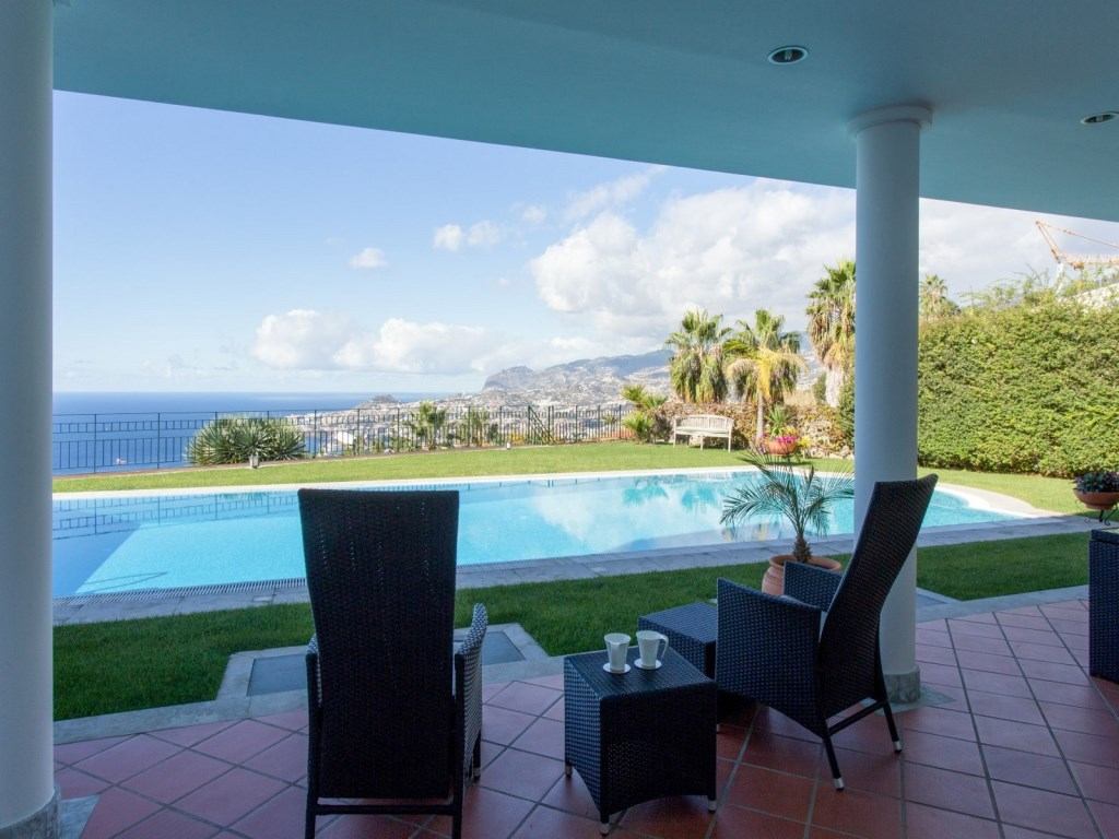 Luxury house for sale Funchal (3)