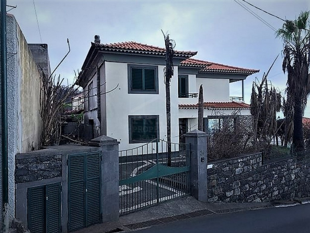 Prime Properties Madeira, Real Estate, Funchal T3 (21)