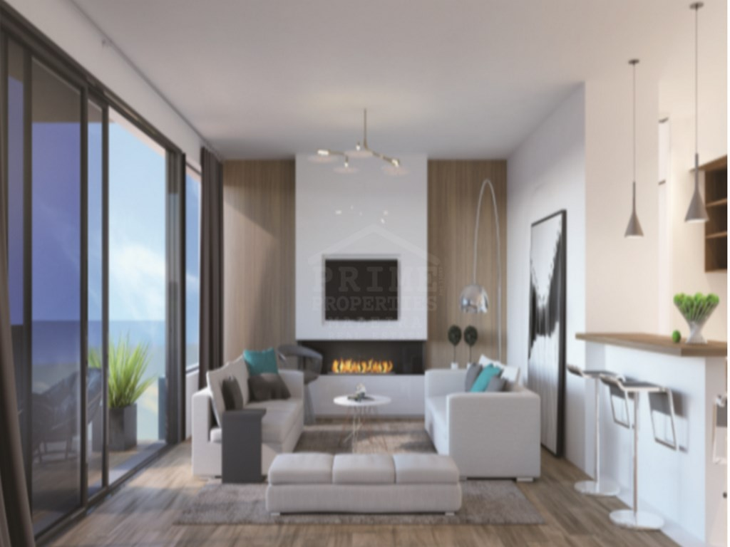 New Luxury Apartments For Sale Madeira 5
