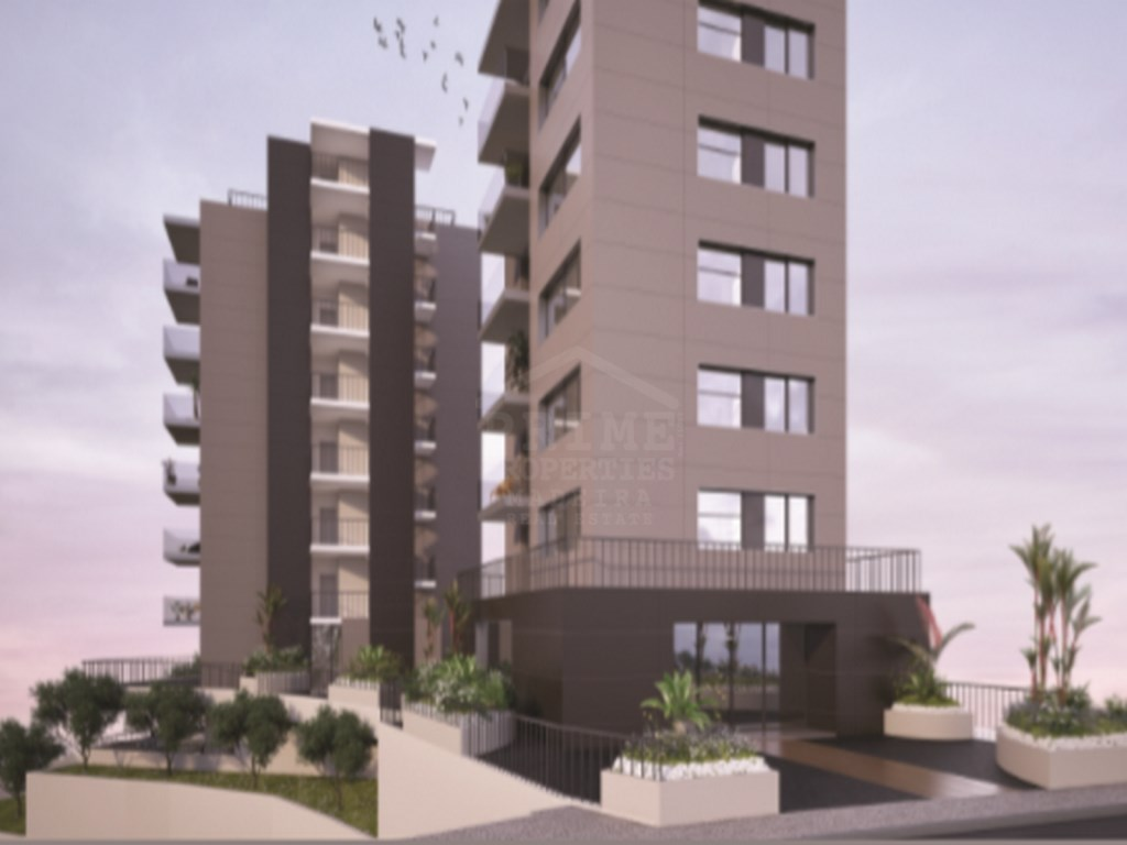 New Luxury Apartments For Sale Madeira 3