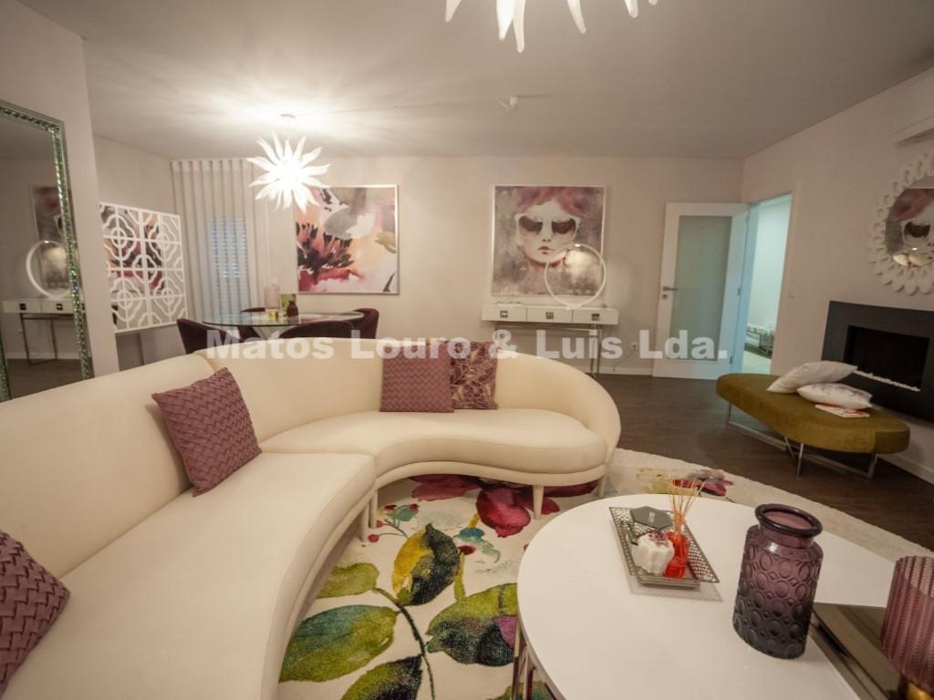 Apartment - Montijo - Portas do Montijo T3 - Matos Louro & Luis, Lda