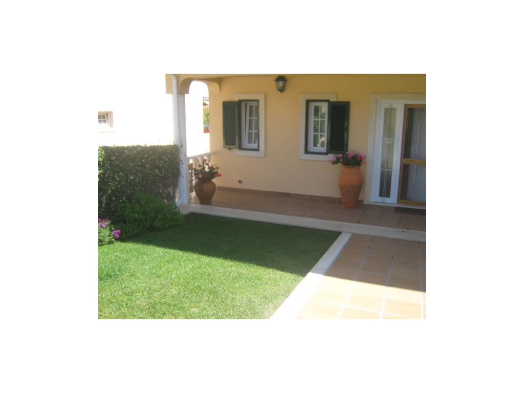 House › Cascais | 5 Bedrooms