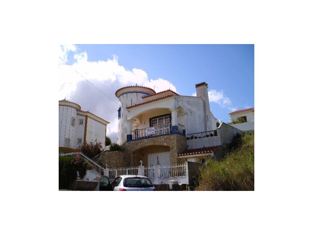 House › Mafra | 3 Bedrooms | 1WC