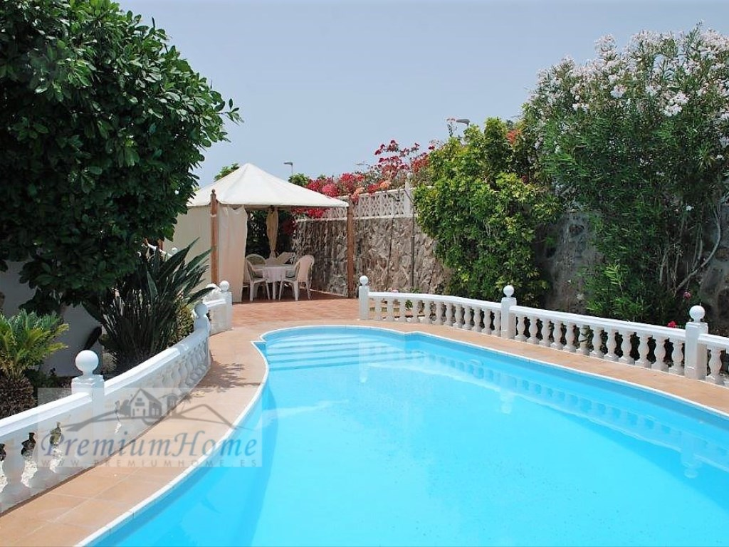 Geraumige Luxusvilla 3 Zimmer Los Olivos Premium Home 434701