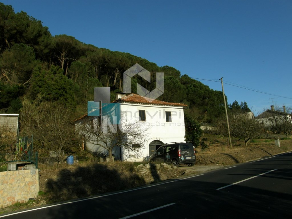 Detached house c/land for sale or swap