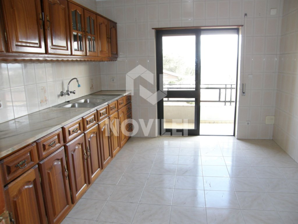 2 bedroom apartment in Leiria
