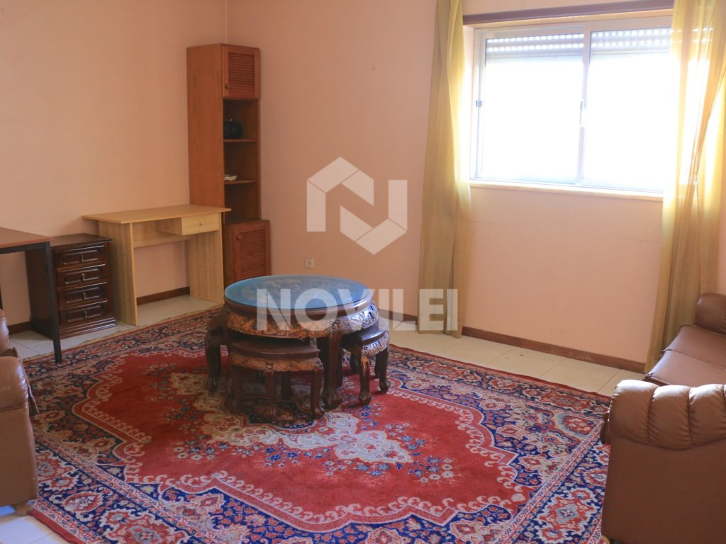Apartment 1 Bedroom Furnished