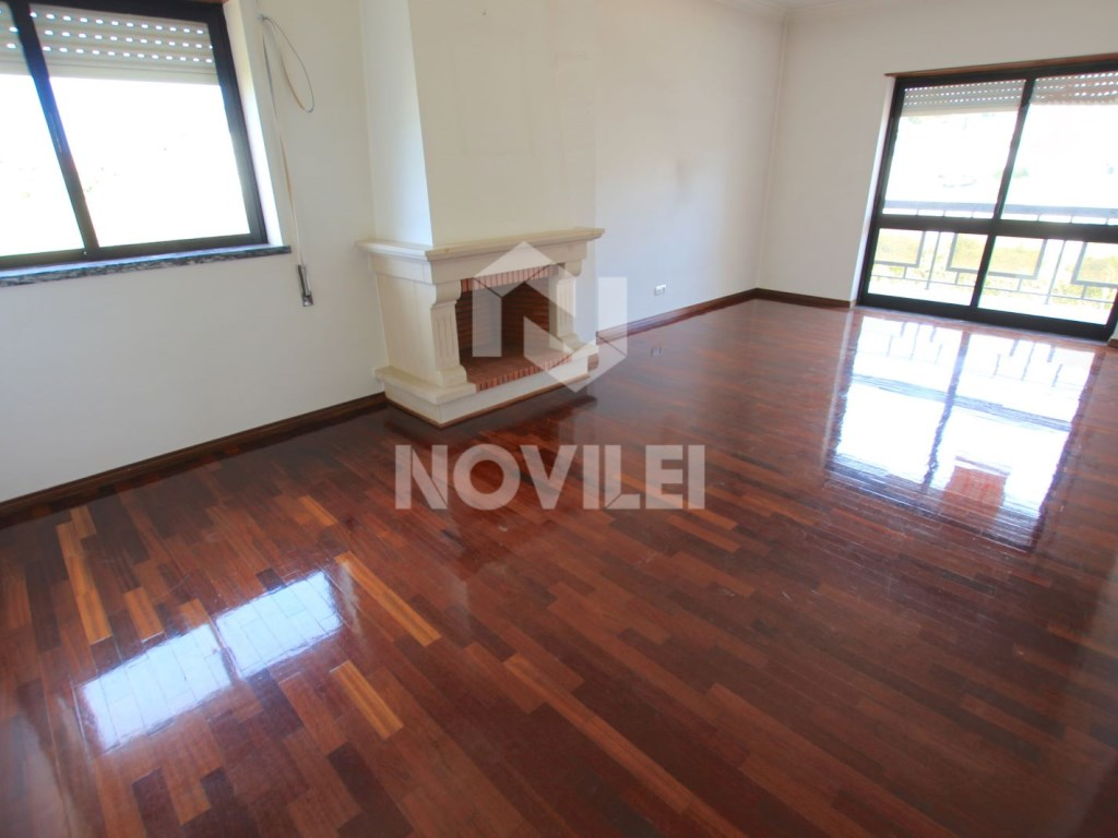 Apartment T3 in Leiria